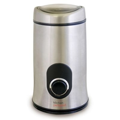 Lloytron E5602SS Stainless Steel Coffee/ Spice Grinder