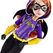 DC Super Hero Girls Fashion Core Action Doll - Batgirl