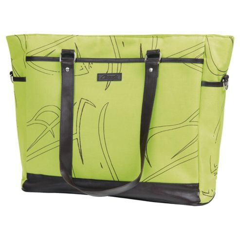 Hauck Sammy Changing Bag, Lime