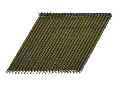 Bostitch 2.8 x 75mm 28 Stick Nail Smooth Shank Bright (2000)