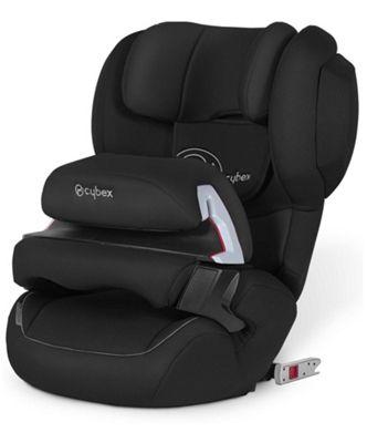 Mamas & Papas - Cybex Juno Fix Car Seat - Pure Black