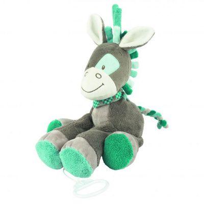 Nattou Musical Toy - Gaston the Horse