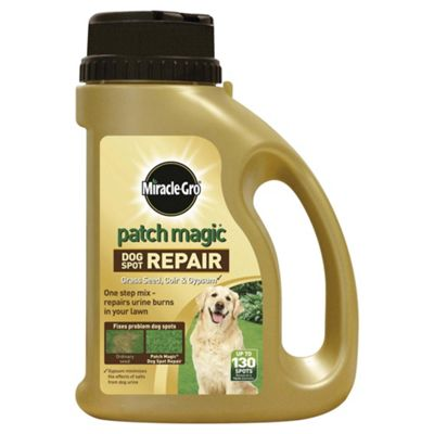 Miracle-Gro Patch Magic Dog Spot Repair