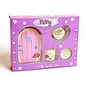 Fairy Friendship Door & Tooth Fairy Set