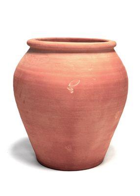 buy terracotta tulip pot from our plant pots range tesco. Black Bedroom Furniture Sets. Home Design Ideas