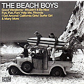 Icon: The Beach Boys