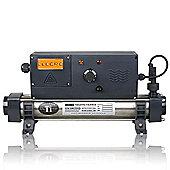 Elecro 700 Series Analogue Aquatic Heater 2kW