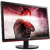 "AOC G2460VQ6 61 cm (24"") LED Monitor - 16:9 - 1 ms"