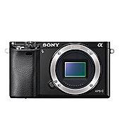 Sony A6000 ILCE-6000 24.3 MP Digital Camera Body only