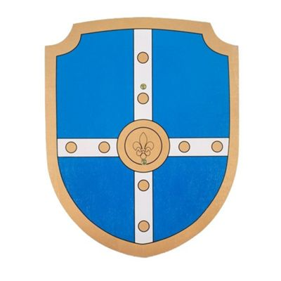 Wooden Toy Shield