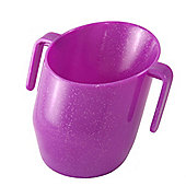 Doidy Cup - Purple Sparkle
