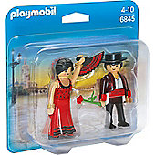 Playmobil Flamenco Dancers Dup Pack