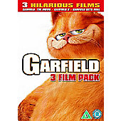 Garfield DVD Boxset