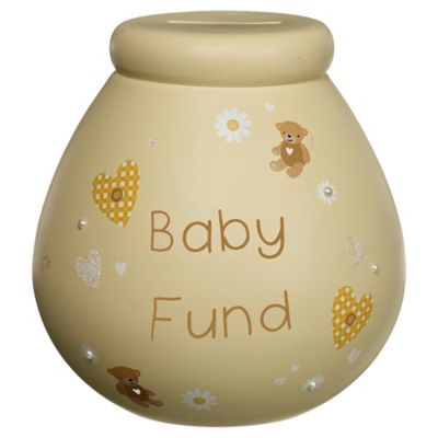Baby Fund Pot of Dreams