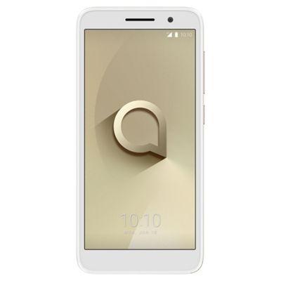 Alcatel 1 Gold - SIM Free