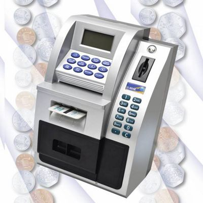 ATM Maxi Money Bank