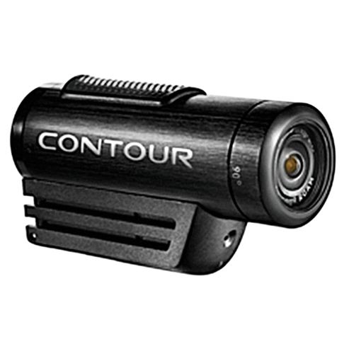 Contour ROAM Waterproof HD Wearable Camcorder