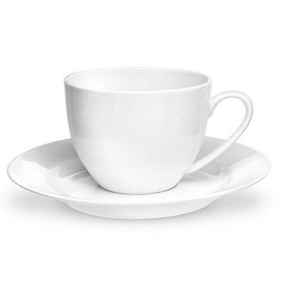 Royal Worcester Serendipity Teacup and Saucer 0.22L