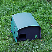 Eco Hedgehog Nest Box and Hibernation House