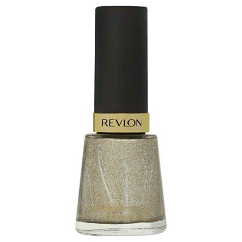 Revlon Nail Enamel Gold Coin