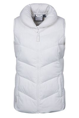Mountain Warehouse Cirrus Womens Gilet ( Size: 14 )