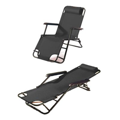 580d4f5bf25d Buy Textoline Folding Reclining Sun Lounger Chair from our Sun ...