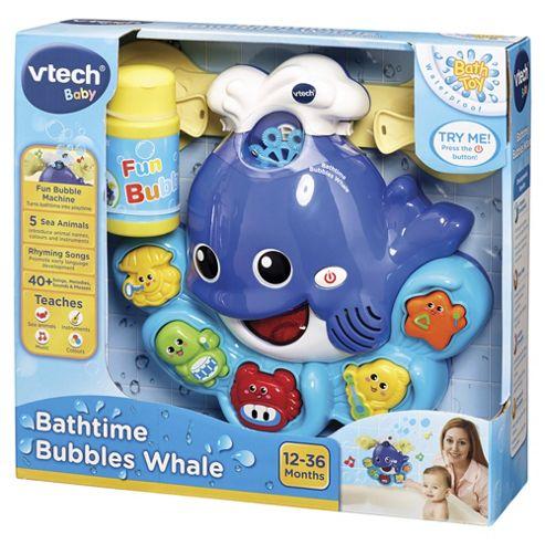 VTech Bubble Play Whale