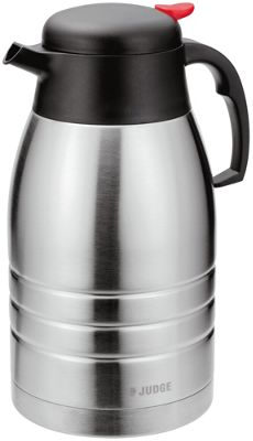 Judge Stainless Steel Thermal Jug Flask 2 Litre