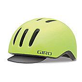 Giro Reverb Commuter Helmet Highlight Yellow