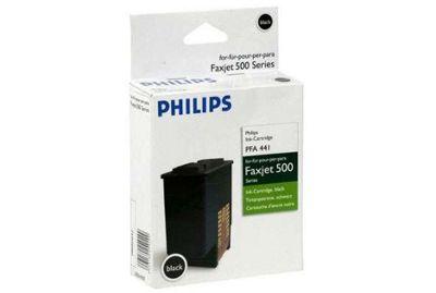 Philips PFA441 Black Ink Cartridge