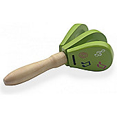 Stagg CAS-NOTES Castanets with Handle