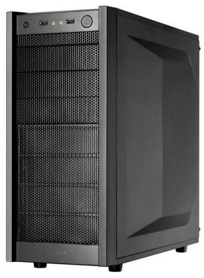 Antec One Mid-Tower Gaming Case