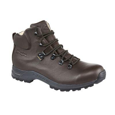 Berghaus Mens Supalite II Gtx Boot Chocolate 12