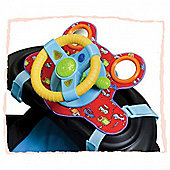 Taf Toys Stroller Wheel Toy