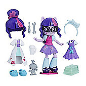 My Little Pony Equestria Girls Minis Switch 'n Mix Fashions - Twilight Sparkle
