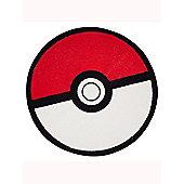 Pokémon Pokeball Rug