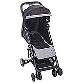 Chicco Mini.Mo Stroller (Black Knight)