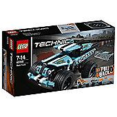 LEGO Technic Stunt Truck 42059 Vehicle Set
