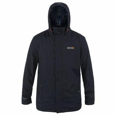 Regatta Matt Men's Jacket Navy 5XL
