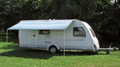 Fiamma Caravanstore 410