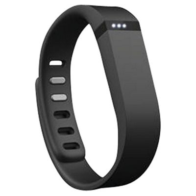Fitbit Flex Activity and Sleep Tracker Black