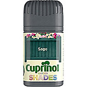 Cuprinol Garden Shades Tester - Sage - 50ML