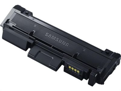 HP SU828A 3000pages Black laser toner & cartridge