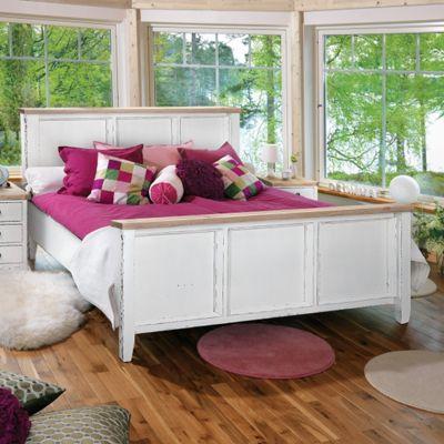 Rowico Essence King Bed Frame