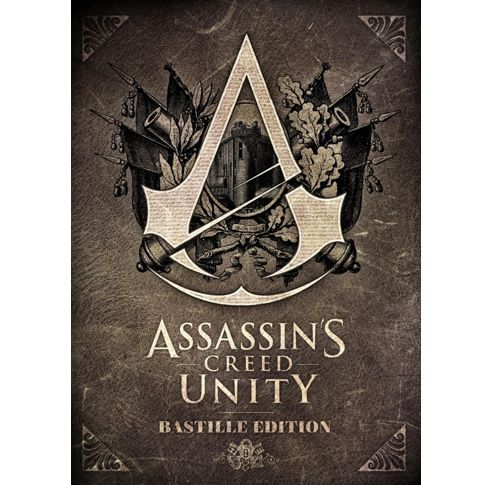 Assassins Creed Unity Bastille Edition (PS4)