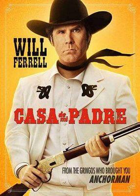 Casa De Mi Padre (DVD)