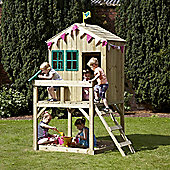 TP Forest Cottage Playhouse