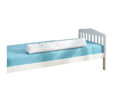 Little Chick London Bolster Portable Inflatable Guard for Cot Beds