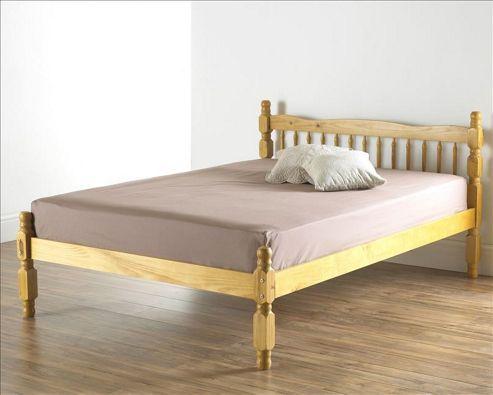 Hyder Zeus Bed Frame