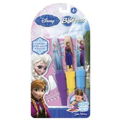 Disney Frozen BLO Pen Set